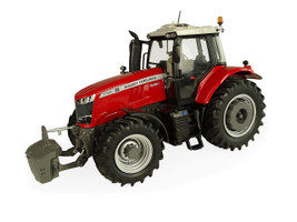Massey Ferguson 7726 S Tractor 1/32 Diecast Model Universal Hobbies UH5304