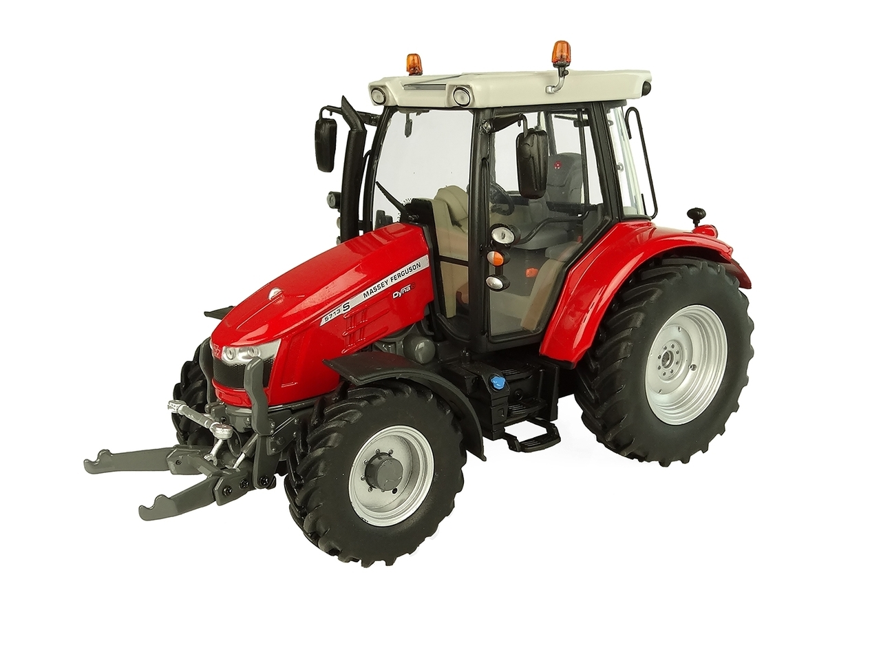 Universal hobbies 1//32 Massey Ferguson 135 Super Tractor Diecast Model UH5370