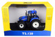 New Holland T5.120 Tractor 1/32 Diecast Model Universal Hobbies UH4957