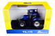 New Holland T6.175 Blue Power Tractor 1/32 Diecast Model Universal Hobbies UH4959