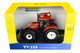 New Holland T7.225 Terracotta Edition Tractor Limited Edition 1000 pieces Worldwide 1/32 Diecast Model Universal Hobbies UH5376