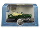 1941 Lincoln Continental Convertible Spode Green 1/87 HO Scale Diecast Model Car Oxford Diecast 87LC41002