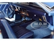 1969 Pontiac GTO Judge Warwick Blue MCACN 10th Anniversary Limited Edition 1002 pieces Worldwide 1/18 Diecast Model Car Autoworld AMM1171