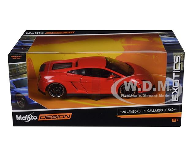 Maisto Lamborghini Gallardo LP560-4 Yellow 1//43 DIE-CAST Hot Wheels CAR TOY