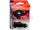 Volkswagen Golf VII GTI Black Premium Cars 1/64 Diecast Model Car Majorette 3052MJ3