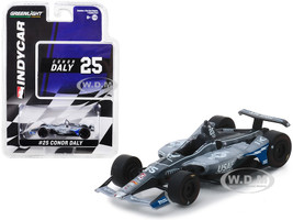 Honda Dallara Indy Car #25 Conor Daly US Air Force Andretti Autosport 1/64 Diecast Model Car Greenlight 10849
