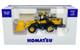 Komatsu WA470-8 Wheeled Loader 1/50 Diecast Model Universal Hobbies UH8114