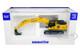 Komatsu PC490LC-11 Heavy Duty Tracked Excavator 1/50 Diecast Model Universal Hobbies UH8120