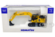 Komatsu PC210LC-11 Tracked Excavator 1/50 Diecast Model Universal Hobbies UH8122