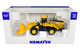 Komatsu WA600-8 Wheeled Loader 1/50 Diecast Model Universal Hobbies UH8127
