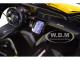 Lamborghini Centenario Roadster Giallo Inti Pearl Yellow 1/18 Model Car Autoart 79117