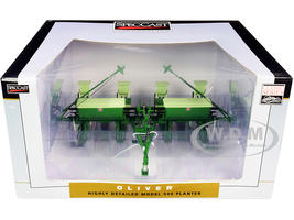 Oliver 540 Four Row Planter Classic Series 1/16 Diecast Model SpecCast SCT703