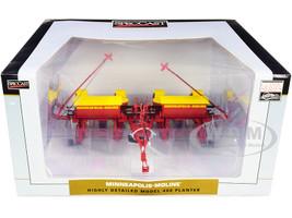 Minneapolis Moline 400 Four Row Planter Classic Series 1/16 Diecast Model SpecCast SCT704