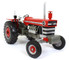 Massey Ferguson 1150 Wide Tractor Weights Radio Classic Series 1/16 Diecast Model SpecCast SCT709