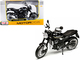 Kawasaki Z900RS Black 1/12 Diecast Motorcycle Model Maisto 18990