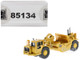 CAT Caterpillar 627G Wheeled Scraper Tractor with Operator High Line Series 1/87 HO Scale Diecast Model Diecast Masters 85134