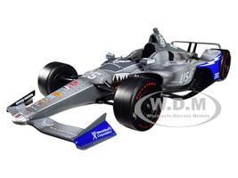 Honda Dallara Indy Car #25 Conor Daly US Air Force Andretti Autosport 1/18 Diecast Model Car Greenlight 11065