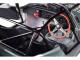 Jaguar Lightweight E Type Roadster RHD Right Hand Drive Dark Silver 1/18 Model Car Autoart 73646