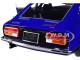 1970 Nissan Fairlady Z432 Dark Blue Auto Japan Limited Edition 5800 pieces Worldwide 1/24 Diecast Model Car M2 Machines 40300-72 B