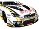BMW M6 GT3 #99 Martin Eng Sims Winners 24 Hours SPA 2016 Rowe Racing Limited Edition 400 pieces Worldwide 1/18 Diecast Model Car Minichamps 155162699