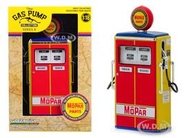 Gas Pump Replicas Diecast Models 1/18 1/24 1/12 1/43 1/64