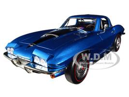 Corvette Diecast Model Cars 1/18 1/24 1/12 1/43