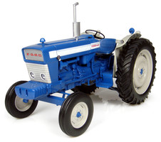 1964 Ford 5000 Tractor 1/16 Diecast Model Universal Hobbies UH2705