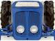Fordson Super Dexta Diesel 2000 Tractor US Version 1/16 Diecast Model Universal Hobbies UH2902