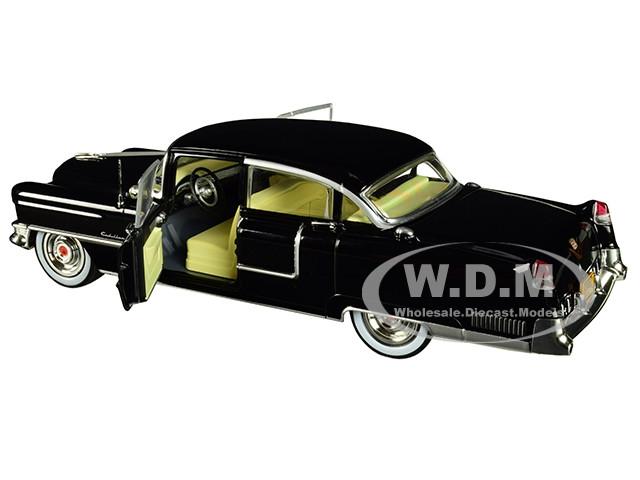 1955 Cadillac 1972 Greenlight 1//24 The Godfather