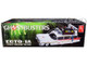 Skill 2 Model Kit 1959 Cadillac Eldorado Ambulance Ecto-1A Ghostbusters Movie 1/25 Scale Model AMT AMT750 M