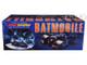 Skill 2 Model Kit Batmobile Batman 1989 Movie Backdrop Display 1/25 Scale Model AMT AMT935