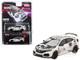 Honda Civic Type R FK8 ArtCar Manga 2018 Paris Auto Show Limited Edition 3600 pieces Worldwide 1/64 Diecast Model Car True Scale Miniatures MGT00037