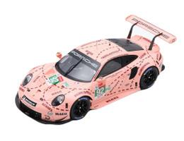 Porsche 911 RSR #92 M Christensen K Estre L Vanthoor 24H Le Mans 2018 1/18 Model Car Spark 18S393