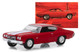 1970 Chevrolet Chevelle SS 454 Red White Stripes When You're Ready to Get Serious BFGoodrich Vintage Ad Cars Hobby Exclusive 1/64 Diecast Model Car Greenlight 30061