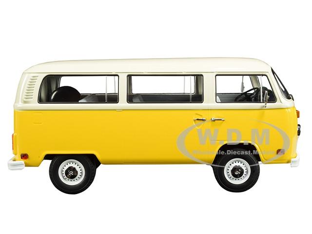 1978 Volkswagen Type 2 Bus 44820-C 2006 GreenLight 1//64 Little Miss Sunshine