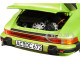 1978 Porsche 911 Turbo 3.3 Silvergreen Metallic 1/18 Diecast Model Car Norev 187577