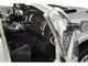 2019 Dodge Ram 1500 Crew Cab Laramie Pickup Truck Silver 1/24 Diecast Model Car Motormax 79357