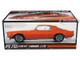 Skill 2 Model Kit 1970 1/2 Chevrolet Camaro Z/28 1/25 Scale Model AMT AMT635 L