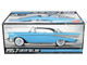 Skill 2 Model Kit 1957 Chevrolet Bel Air 1/25 Scale Model AMT AMT638 M