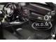 2018 Chevrolet Camaro Yenko/SC Stage I Coupe Black Orange Stripes Limited Edition 300 pieces Worldwide 1/18 Diecast Model Car Autoworld AW257