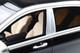 Mercedes Maybach S650 Silver Black 1/18 Model Car GT Spirit GT237