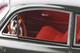 Porsche 356B 2000 GS Carrera 2 Slate Gray Red Interior 1/18 Model Car GT Spirit GT793