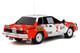 Nissan 240 RS #2 Safari Rally 1984 Limited Edition 1500 pieces Worldwide 1/18 Model Car Otto Mobile OT765