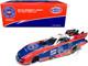 2019 NHRA Funny Car Robert Hight AAA John Force Racing 1/24 Diecast Model Car Autoworld CP7574
