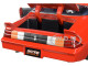 1979 Chevrolet Camaro Z28 Glossy Red Bigtime Muscle 1/24 Diecast Model Car Jada 31458