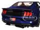 2019 Ford Mustang ROUSH Stage 3 Kona Blue 1/18 Model Car GT Spirit ACME US020