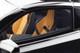 Chevrolet Corvette C7 Prior Design Black 1/18 Model Car GT Spirit GT249