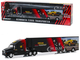 Kenworth T2000 Mecum Auto Transport Transporter From the Auction Floor to Your Garage Door Hobby Exclusive 1/64 Diecast Model Greenlight 30106