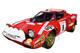 Lancia Stratos #6 Bernard Darniche Alain Mahe Winners Tour de Corse 1975 Limited Edition 402 pieces Worldwide 1/18 Diecast Model Car Minichamps 155751706