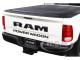 RAM 2500 Power Wagon Pickup Truck Bed Cover White 1/18 Model Car GT Spirit GT790